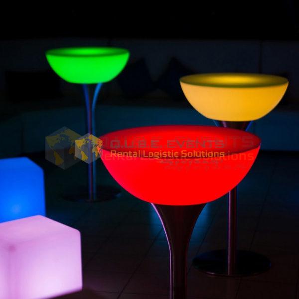 Mobilier LED/RGB